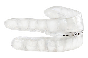 Oral Appliance Therapy for Snoring & Sleep Apnea