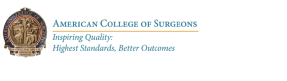 The American College of Surgeon