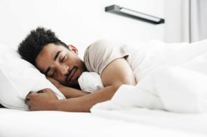 Five foods that support good sleep Gainesville FL