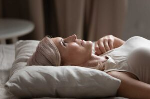 The Impact of Sleep on the Immune System